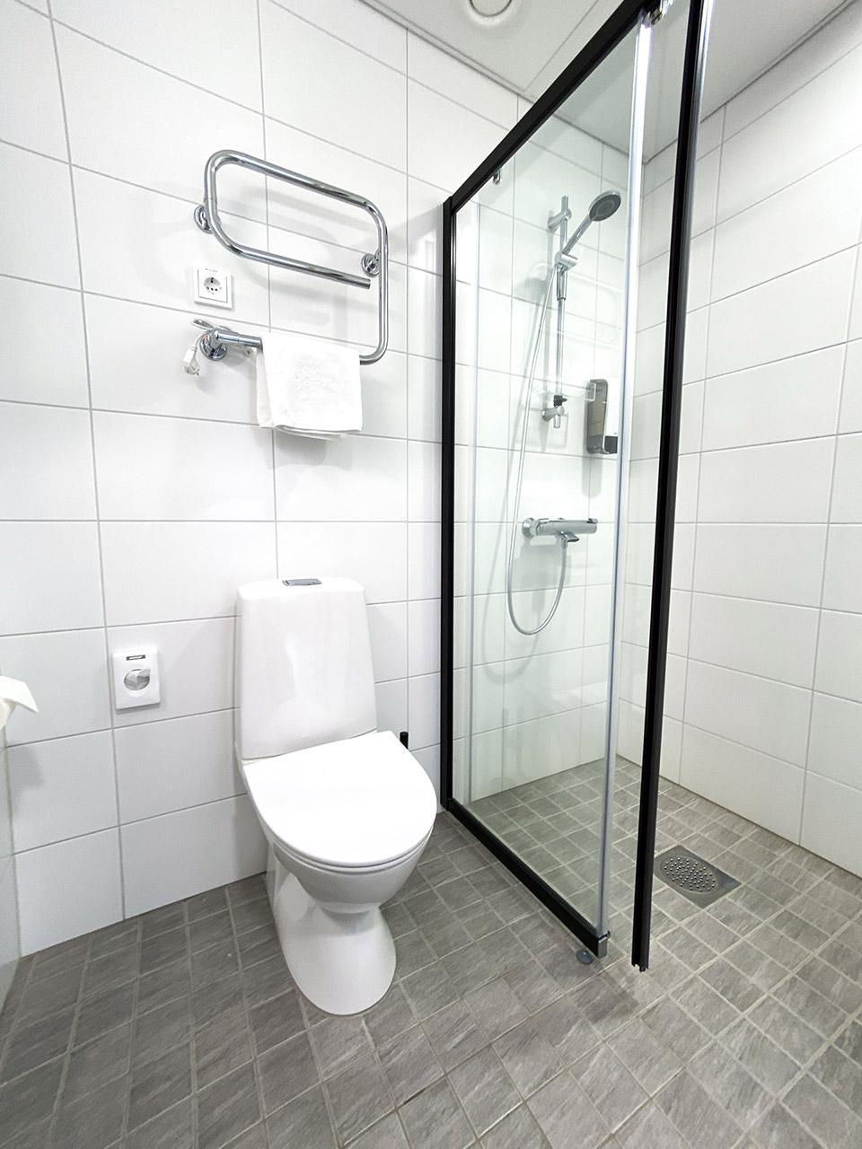 Hotelli Loimu Raisio - 2h huone