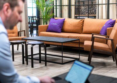 Hotelli Loimu Raisio - Etätyöskentely, kokoukset ja majoitus